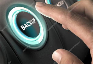 Data Backup & Security